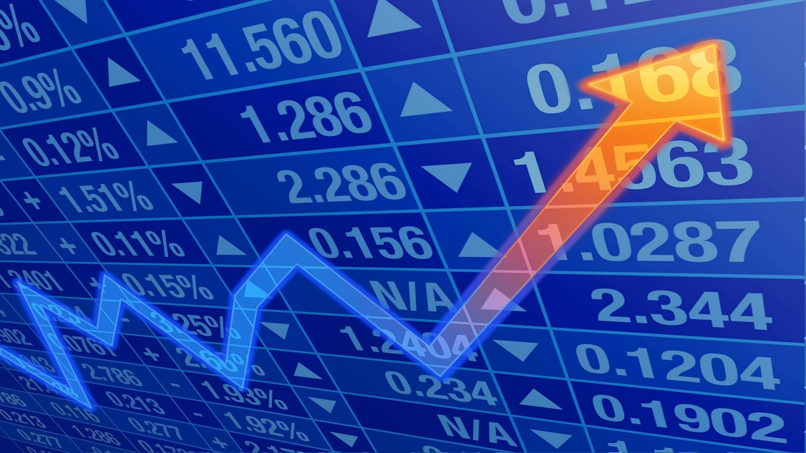 Binary options examples
