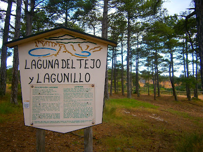 Las Torcas de Cañada del Hoyo. Autor: Miguel Alejandro Castillo Moya