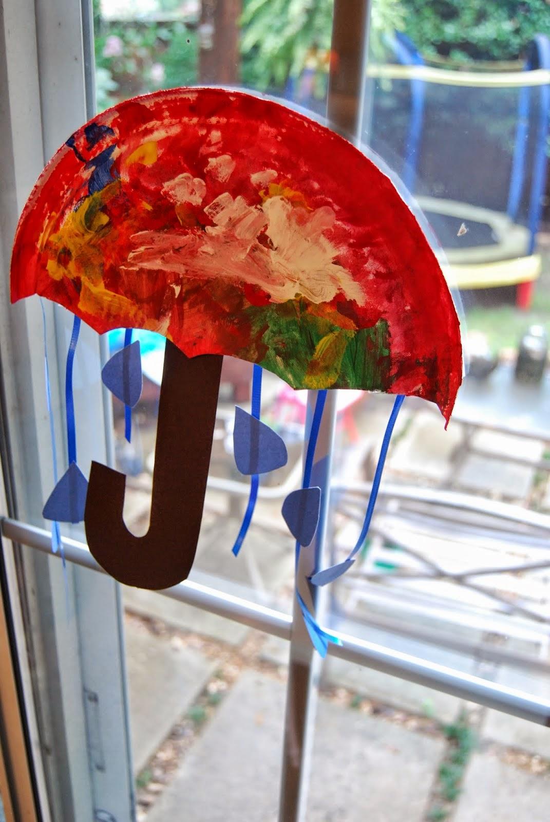 Momfessionals Rain Rain Go Away