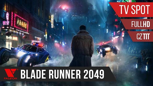 Film Blade Runner 2049 (2017)