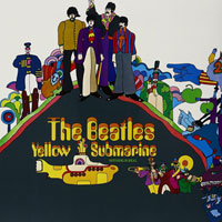 Worst to Best: The Beatles: 12. Yellow Submarine