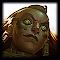 Illaoi - Nữ Tu Thủy Thần