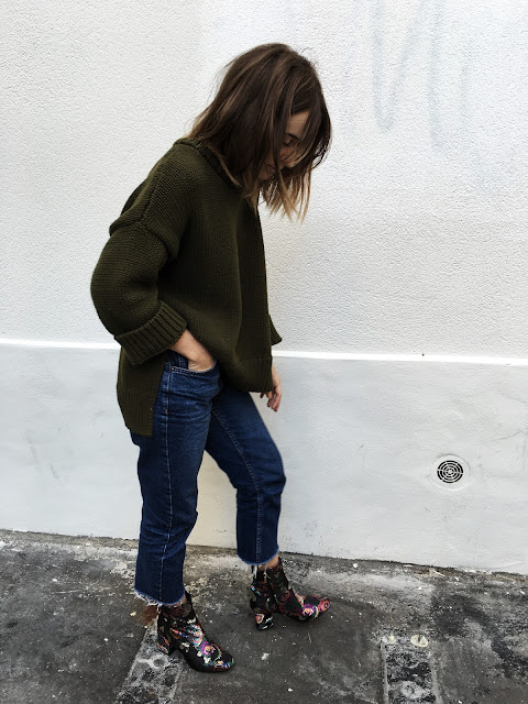 shoes chaussures asos look outfit ootd fashion mode style jeans trucsetastuceslifestyle trucsetastuces blog blogger