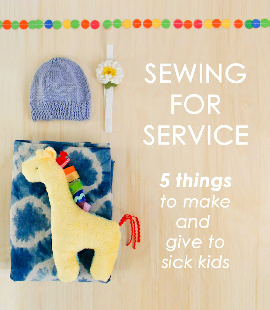 sewing for service, sewing, cancer patients, angel babies