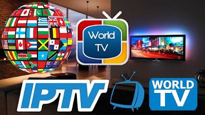 Iptv Free Smart Tv Mobile M3u8 3-12-2018