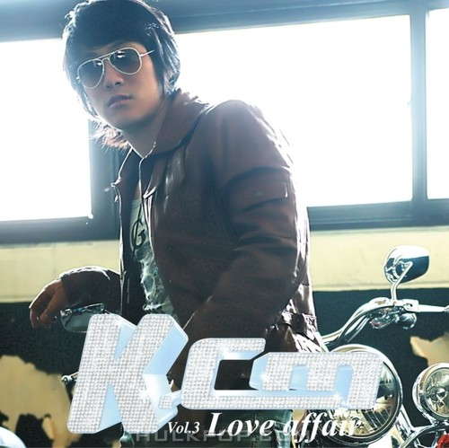 KCM – Love Affair