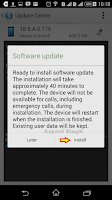 Ready Install - Upgrade Android 5.1.1 Lollipop (18.6.A.0.175) For Sony Xperia M2