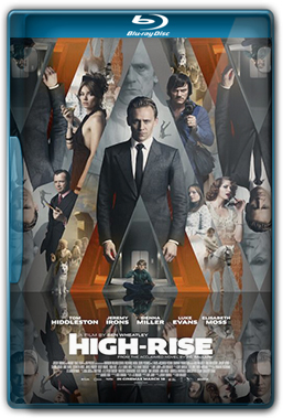 Torrent - High Rise WEB-DL 720p Legendado (2016)