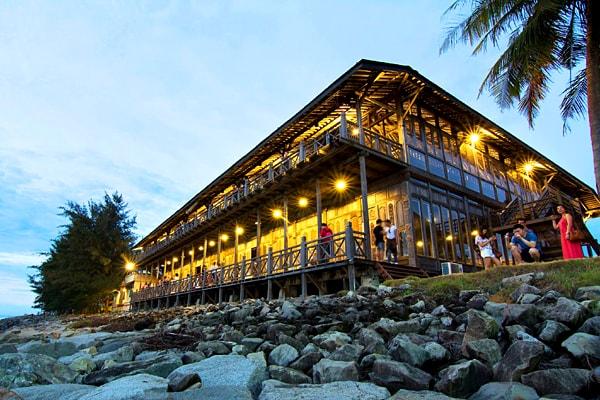 Cococabana Miri Sarawak