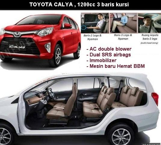new agya trd 2019 all toyota yaris sportivo 2018 promo bandung dealer - diskon harga calya ...