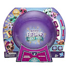 Littlest Pet Shop Series 5 Lucky Pets Crystal Ball Sweet Violet (#No#) Pet