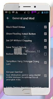 BBM Mod Terbaru. Terupdate & Terlengkap 2017
