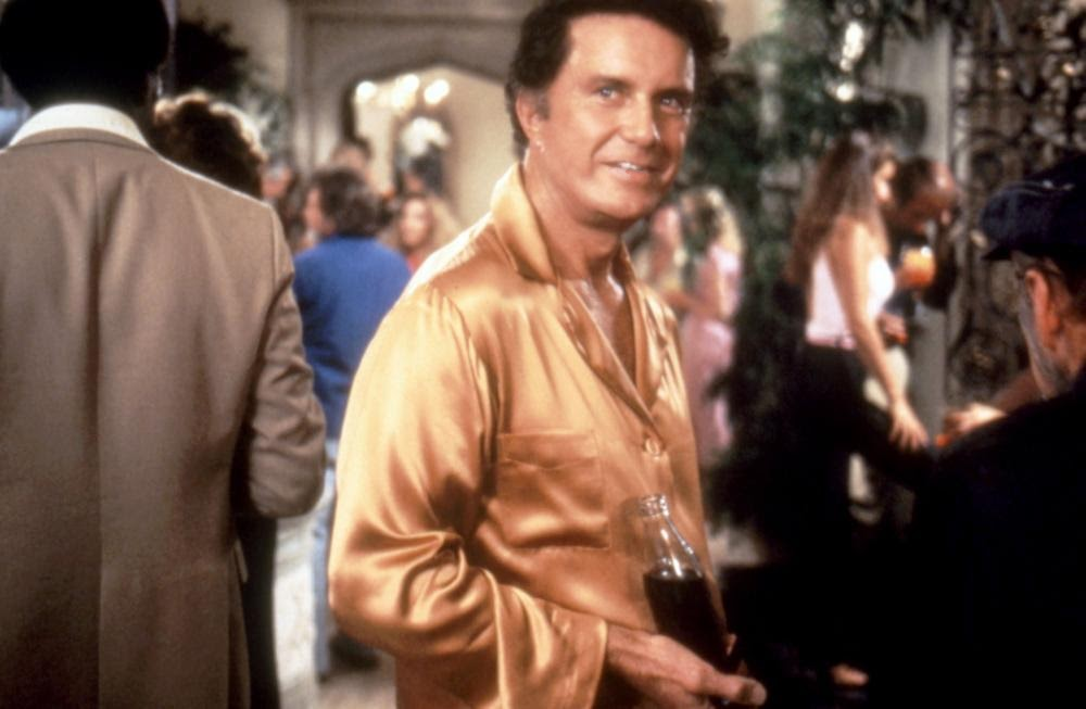 Cliff Robertson Hugh Hefner Star 80