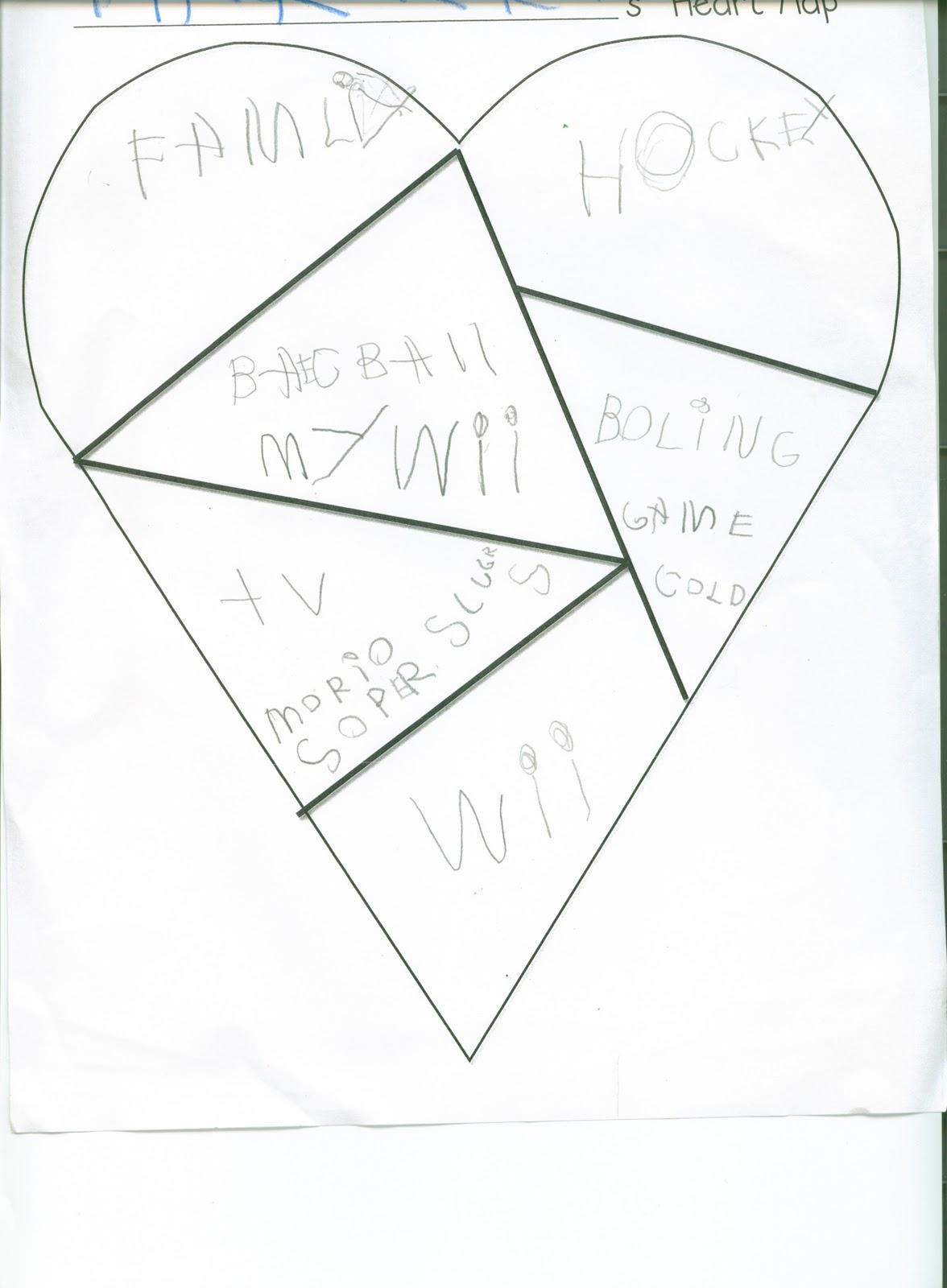 Fabulous First Grade We Love Writing