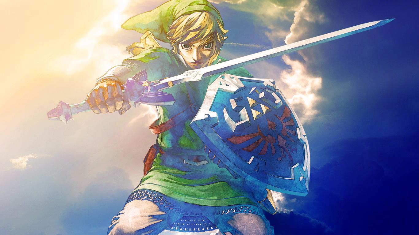50 Legend Of Zelda Wallpapers 4k Hd 2020 We 7