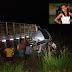 SANTA LUZ: MULHER MORRE EM GRAVE ACIDENTE ENTRE CARRO DE PASSEIO E CAMINHÃO NA BR-324 TRECHO  RIACHÃO/TANQUINHO