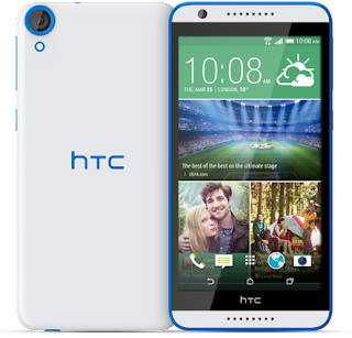 htc desire 820 global sketchfab white jewel