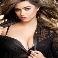 Hot and Unseen Pictures of Meera Chopra