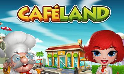 Cafeland World Kitchen Mod (Unlimited Money) Apk Download