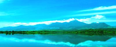 Gambar Wisata Sejarah Gunung Seulawah Inong Aceh