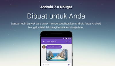 Dapat Menyebabkan Baterai Hp Android Drop/Rusak/Boros