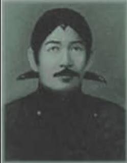 Raden Mas Said atau Pangeran Sambernyawa