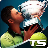 TOP SEED – Tennis Manager