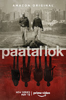 Paatal Lok Season 1 Complete [Hindi-DD5.1] 720p HDRip ESubs Download