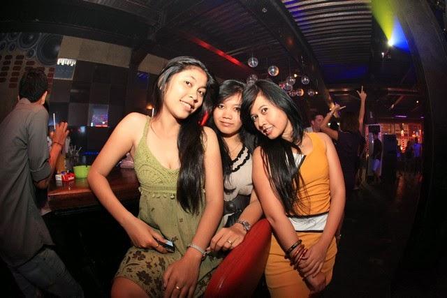 MBarGo Kuta  Bali Super Club  Bali Free Information