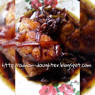 resepi mudah bulan ramadhan, resepi masakan ikan, pelbagai resepi enak bulan ramadhan,