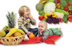 Jenis dan Manfaat Makanan Sehat Untuk Anak
