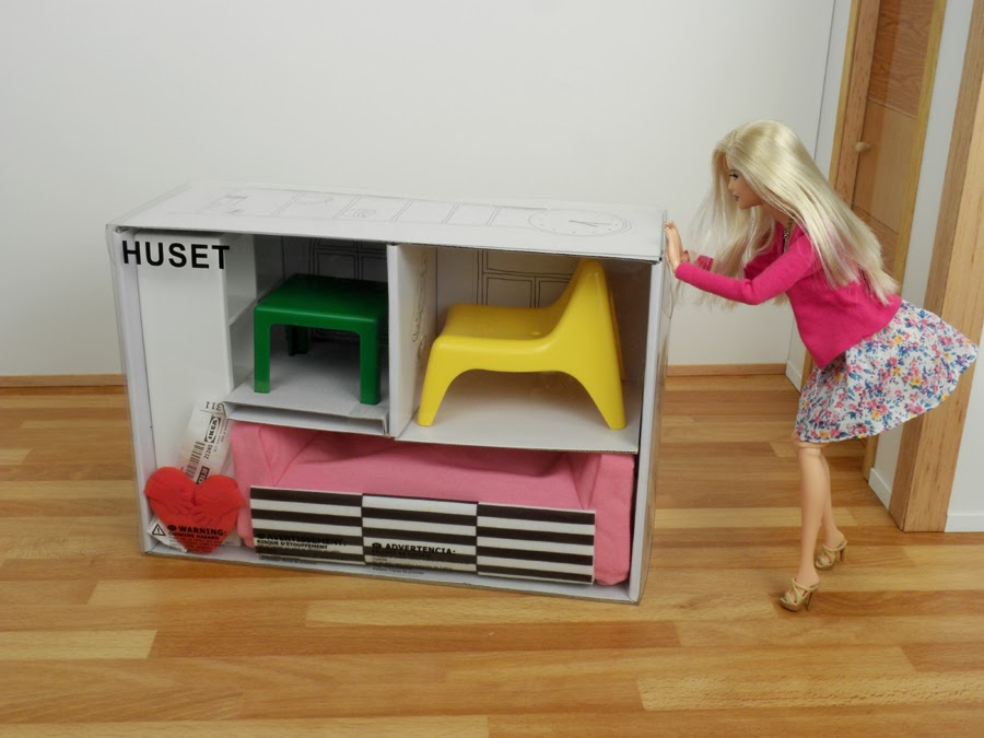 . Roville s Blog  IKEA DOLL HOUSE FURNITURE 2013
