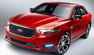 2018 Ford Taurus SHO Revue, prix, spécifications et date de sortie