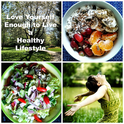What is Healthy Living?