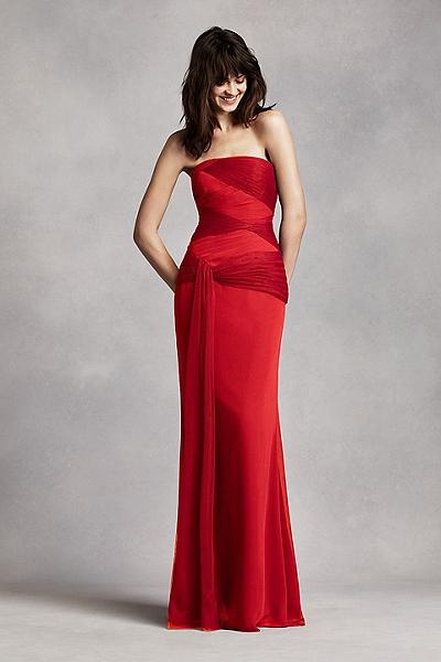 vestidos para fiesta de casamiento