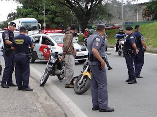 Estado aponta Santana de Parnaíba como a cidade mais segura da região