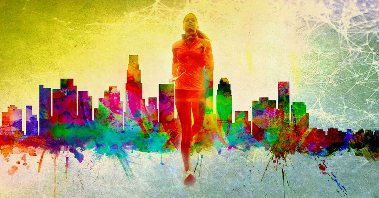 running, run