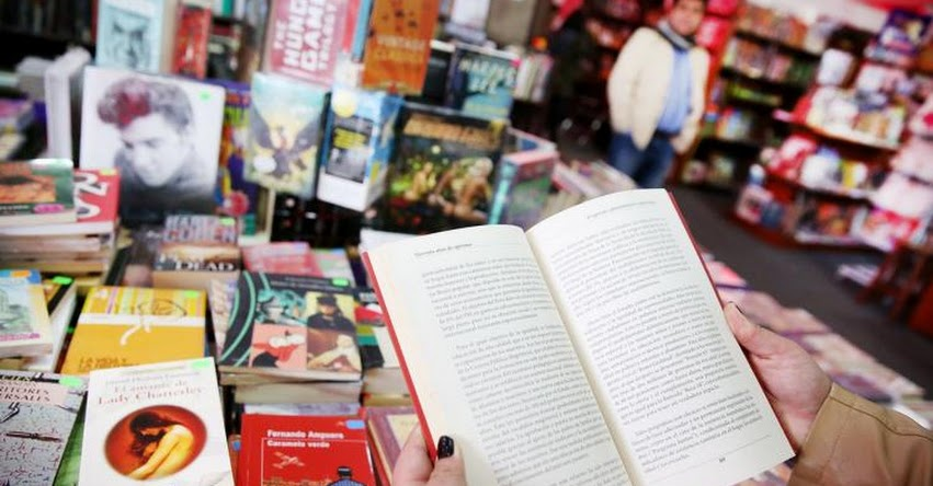 FIL Lima 2018: Más de 900 actividades culturales tendrá la Feria Internacional del Libro de Lima - www.fillima.com.pe