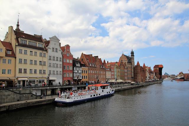 Gdansk Puola Poland
