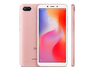 Redmi 6 Full Phone Specifications