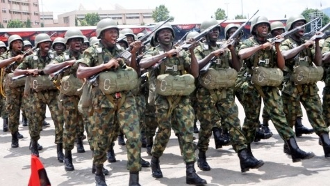 Application Declared FREE as Nigerian Army Officially Commence Recruitment...Details