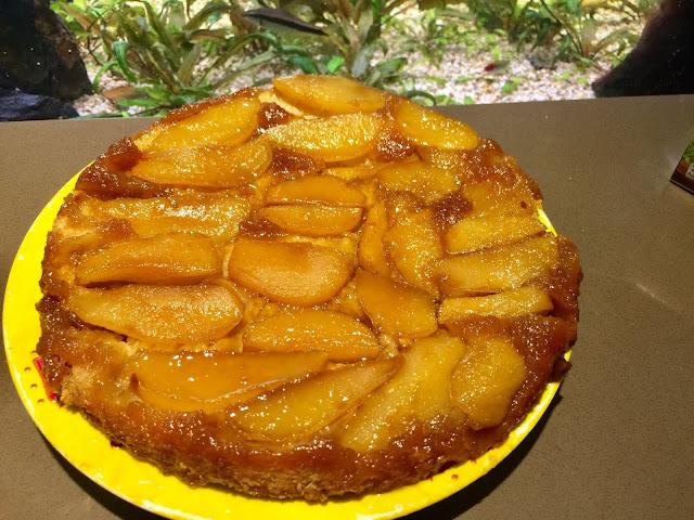 Elmalı Tarti Tartini
