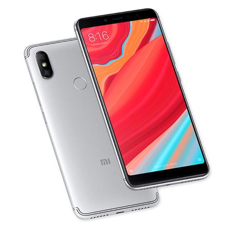 Xiaomi Mi A2 - Picture Perfect 20MP Cameras