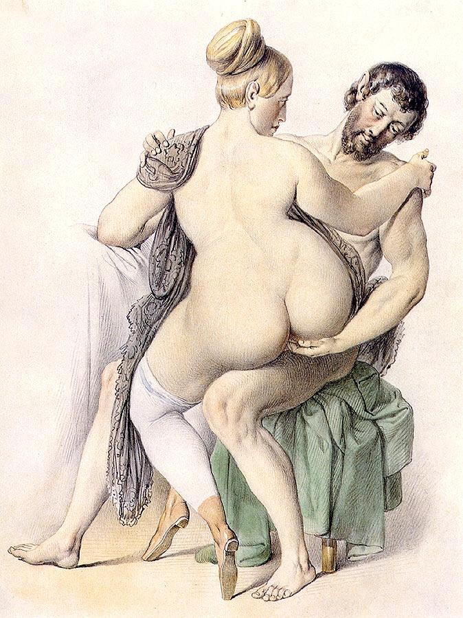 Sex Zeichnungen