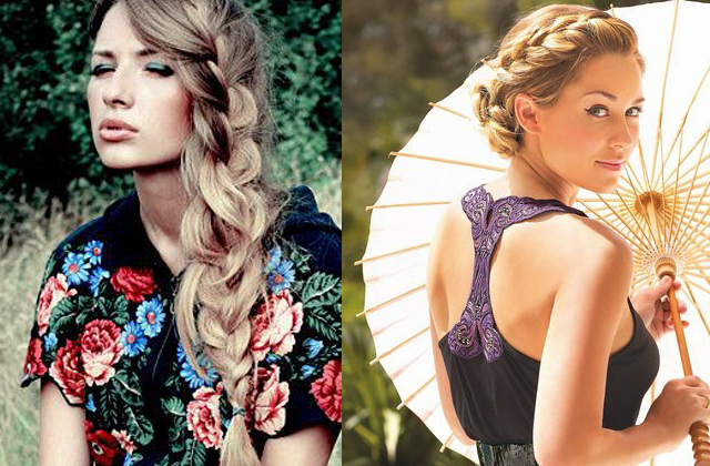 Styling Thick Hair: Baba Yaga Haus: Styling Ideas For Thick Hair