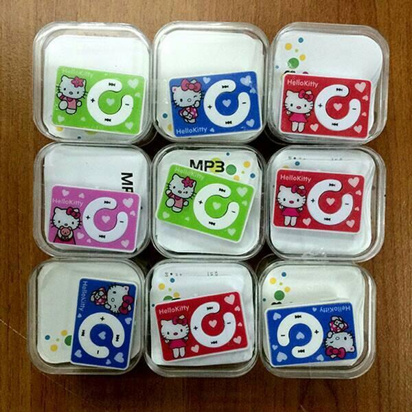 MP3 JEPIT HELLOKITY