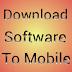 मोबाइल सॉफ्टवेयर फ्री डाउनलोड करे Mobile software free download kare