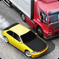Tải Game Đua Xe Traffic Racer Hack