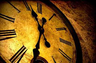 Misteri Waktu Berputar Kembali