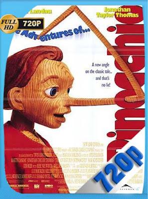 Las Aventuras de Pinocho (1997) HD[720P]latino[GoogleDrive] DizonHD